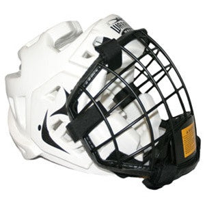 Face Cage for Macho Warrior - SparringGearSet.com - 1