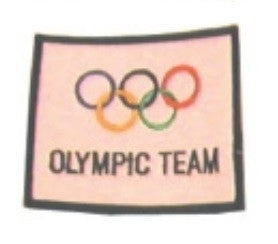 OLYMPIC TEAM PATCH - SparringGearSet.com