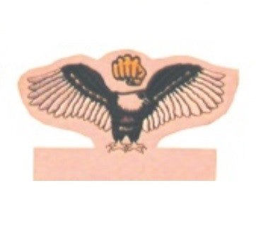 EAGLE FIST PATCH - SparringGearSet.com