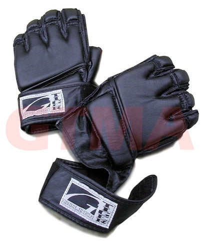 GTMA Leather Grappling Gloves - SparringGearSet.com - 2
