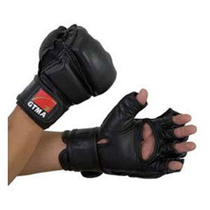 GTMA Leather Grappling Glove - SparringGearSet.com - 2