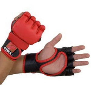 GTMA Two Tone Grappling Glove - SparringGearSet.com - 2