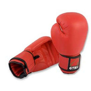 GTMA LEATHER BOXING GLOVES - SparringGearSet.com