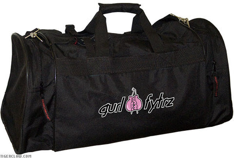 TIGER CLAW GURLFYTRZ TOTE - SparringGearSet.com