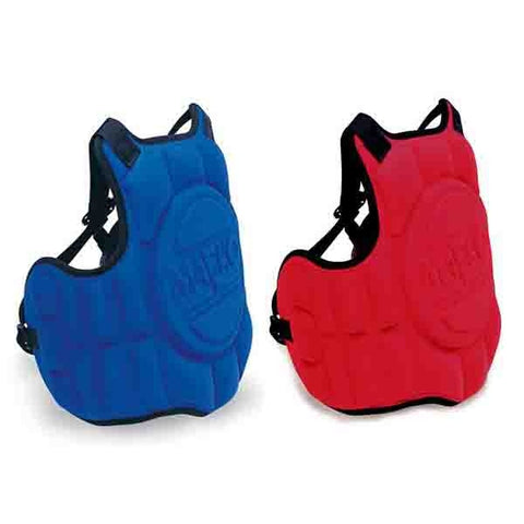 Macho Chest Guard - SparringGearSet.com - 1