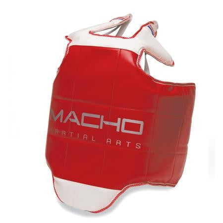 Macho Deluxe Tournament Hogu - SparringGearSet.com - 1