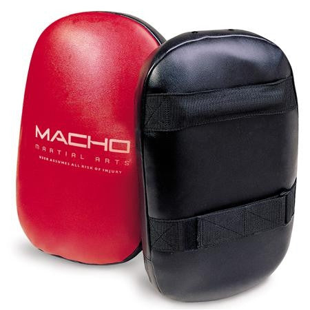 Macho Forearm Shield - SparringGearSet.com - 2