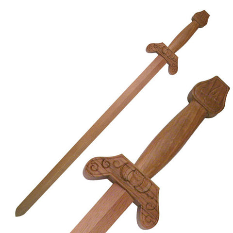 Tai Chi Wooden Sword - SparringGearSet.com