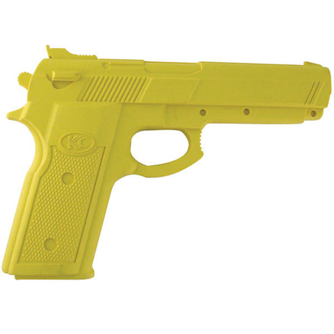 Yellow Rubber Gun - SparringGearSet.com