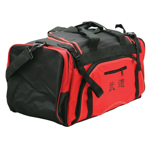 Martial Arts Bag with Mesh - SparringGearSet.com