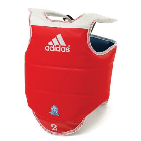 Adidas New Reversible Chest Guard - SparringGearSet.com - 1