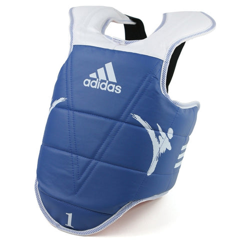 Adidas Junior Body Protector - SparringGearSet.com - 1