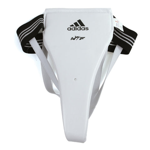 Adidas WTF Groin Protector - Female - SparringGearSet.com - 2