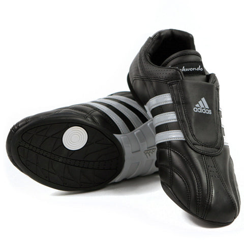 Adidas ADI-LUXE Shoes, Black - SparringGearSet.com - 1