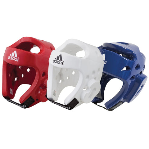 Adidas Dipped Foam Head Gear - SparringGearSet.com - 1