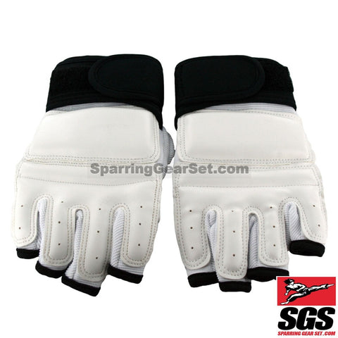 WTF Style Gloves - SparringGearSet.com