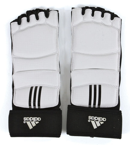 Adidas WTF Approved TKD Foot Protector - SparringGearSet.com - 1