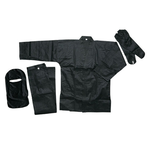 Ninja Uniform - SparringGearSet.com - 1