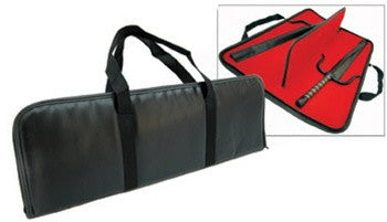 Soft Sai Carrying Case - SparringGearSet.com