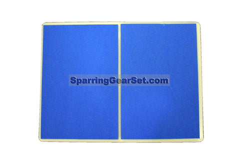 Economic Rebreakable Plastic Board - Blue - SparringGearSet.com - 1