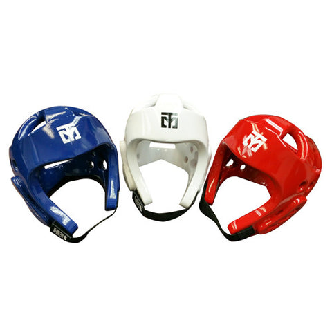 Mooto WTF Approved Taekwondo Head Gear (*Multiple Colors Available)