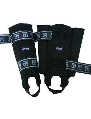 MOOTO Wide Cover Shin Guard