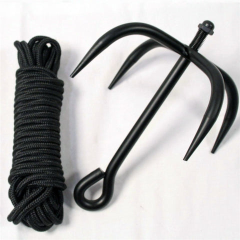 Ninja Grappling Hook - SparringGearSet.com - 1