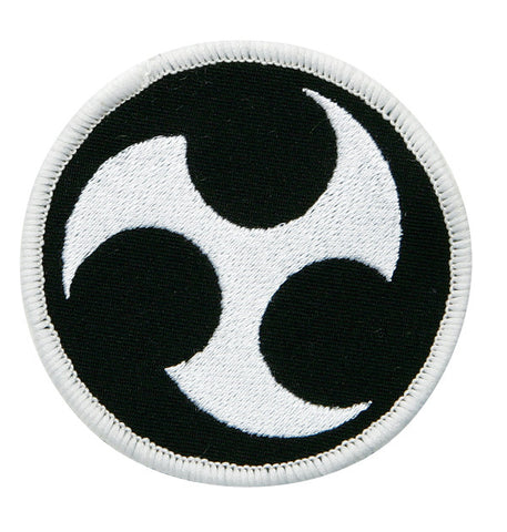 Okinawan Karate Patch - SparringGearSet.com