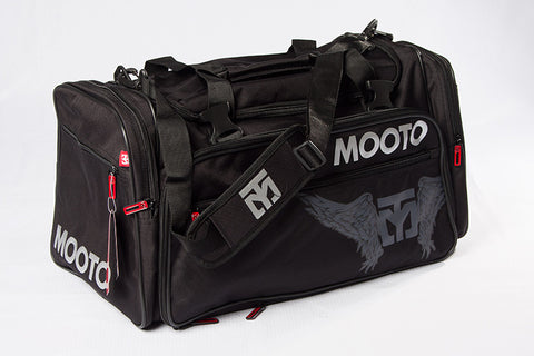Mooto Mega Sports Bag Mini Martial Arts, MMA, Taekwondo Bag Multi Backpack