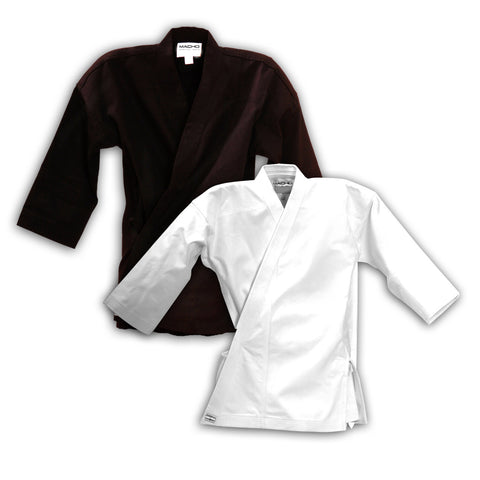 MACHO MIDDLEWEIGHT JACKET (8.5 OZ) - SparringGearSet.com