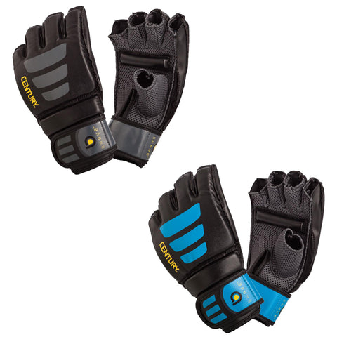 CENTURY Brave Grip Bar Gloves Blue