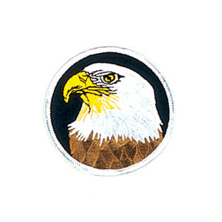 "3"" EAGLE PATCH - SparringGearSet.com"