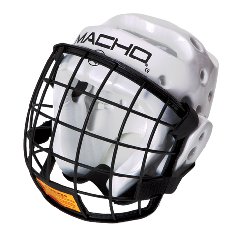 Face Cage for Macho Dyna