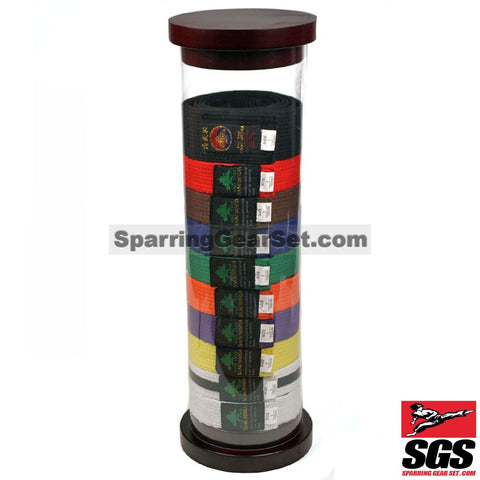 10 Level Cylinder Belt Display