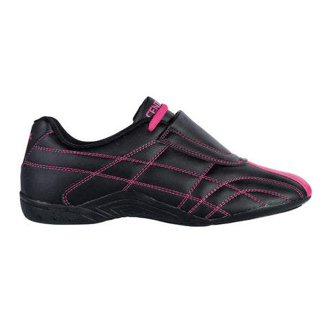 CENTURY Lightfoot Martial Arts Shoes PINK - SparringGearSet.com - 1