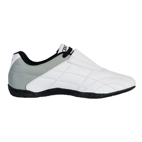 CENTURY Lightfoot Martial Arts Shoes WHITE - SparringGearSet.com - 1