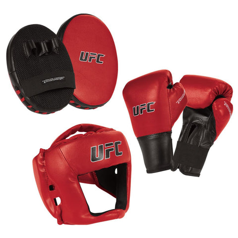 CENTURY Gel Punch Mitts - SparringGearSet.com - 1