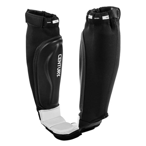 CENTURY Creed MMA Shin Instep Guards - SparringGearSet.com - 1