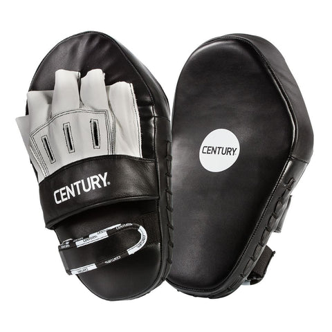 CENTURY CREED Long Punch Mitts - SparringGearSet.com - 1