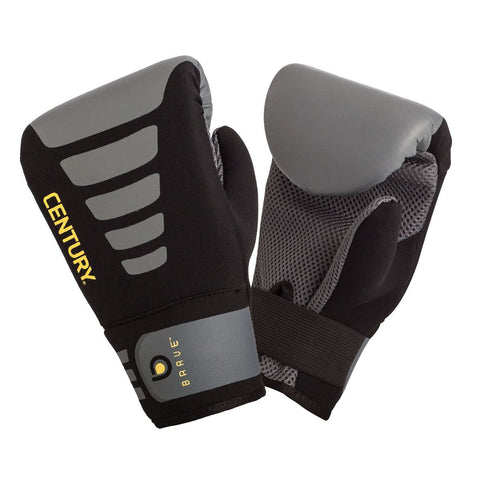 CENTURY Brave Neoprene Bag Gloves - SparringGearSet.com - 1
