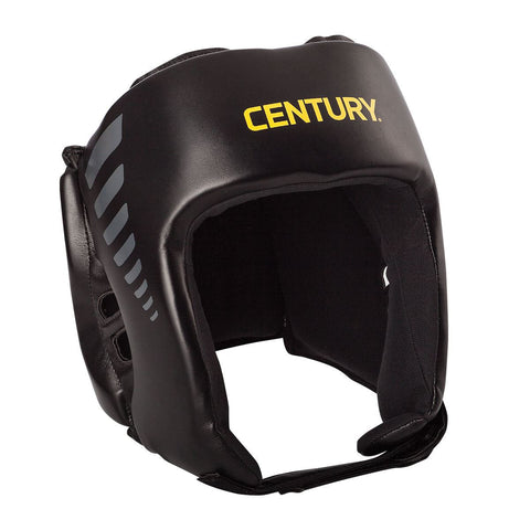 CENTURY Brave Open Face Headgear - SparringGearSet.com - 1