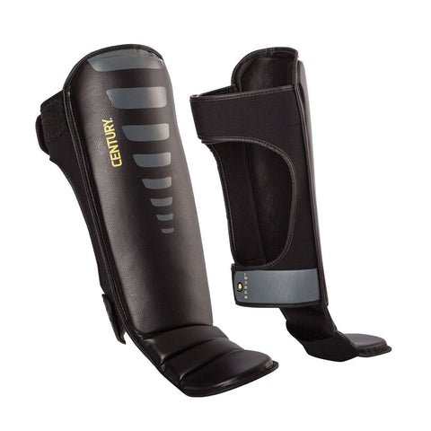 CENTURY Brave Shin Instep Guards - SparringGearSet.com - 1
