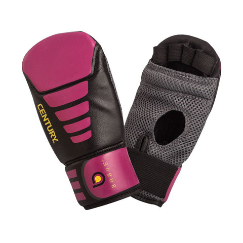 CENTURY Brave Womens Bag Gloves - SparringGearSet.com - 1