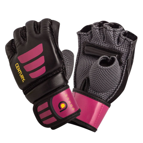 CENTURY Brave Women's Grip Bar Bag Gloves - SparringGearSet.com - 1