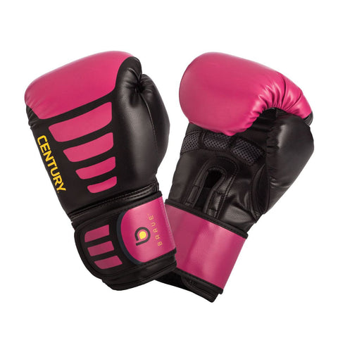 CENTURY Brave Womens Boxing Gloves - SparringGearSet.com - 1