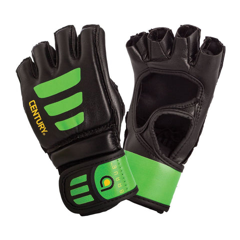 CENTURY Brave Youth Open Palm Gloves - SparringGearSet.com - 1