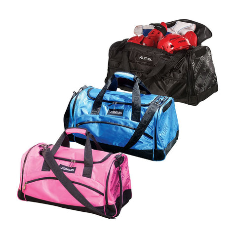 CENTURY Premium Sport Bag - Medium - SparringGearSet.com - 1