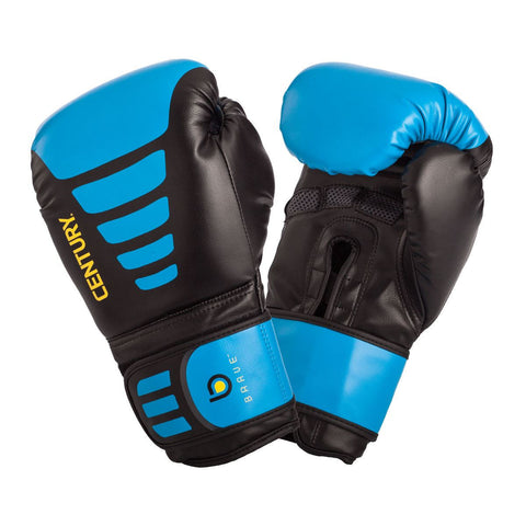 CENTURY Brave Boxing Gloves Blue