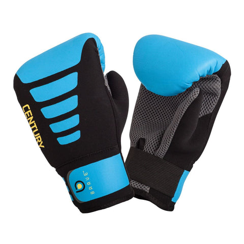 CENTURY Brave Neoprene Bag Gloves Blue