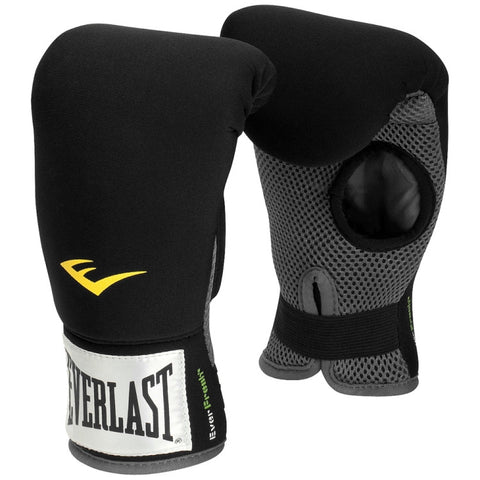 Everlast Neoprene Heavy Bag Gloves - SparringGearSet.com